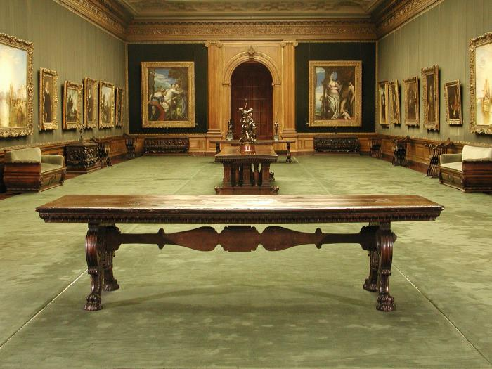 © The Frick Collection